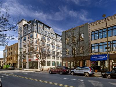 520 Lofts Hamilton Street View